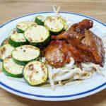【OH!ソレ!み~よ】豚肉とズッキーニのカレー炒めの作り方を紹介!奥薗壽子さんのレシピ