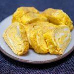 【土曜はナニする】ゆーママのレシピ失敗しない卵焼きの作り方を紹介!