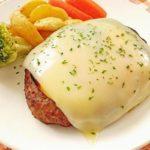 【ソレダメ】冷凍作り置きチーズハンバーグの作り方を紹介!松本有美さんのレシピ