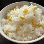【ソレダメ】冷凍作り置き蒸し鶏の蒸し汁で炊き込みご飯の作り方を紹介!松本有美さんのレシピ