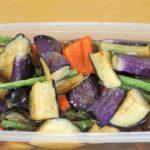 【きょうの料理】ゴロゴロ野菜の揚げ漬けの作り方を紹介!かるべけいこさんのレシピ