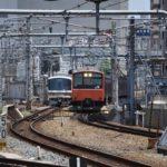 【ウラマヨ】大阪環状線沿線グルメ紹介!あべのポテトなど