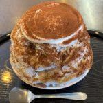 【土曜はナニする】エスプーマ風ティラミスかき氷の作り方を紹介!原田麻子さんのレシピ