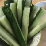 【家事ヤロウ】和田明日香さんのレシピ!きゅうりのアボカド明太ディップの作り方を紹介!