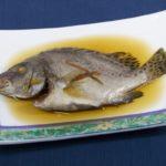 【相葉マナブ】ヒイラギの煮つけの作り方を紹介!仁川敏勝さんのレシピ