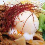 【おしゃべりクッキング】冷やし豆乳担々麺の作り方を紹介!石川智之さんのレシピ