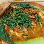 【鬼旨ラーメンGP】拝骨担々麺の作り方を紹介!こがけんさんのレシピ