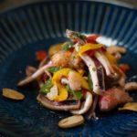 【おしゃべりクッキング】パプリカといかのマリネの作り方を紹介!小池浩司さんのレシピ