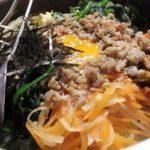 【まる得マガジン】牛肉とほうれん草のビビンバの作り方を紹介!村野明子さんのレシピ