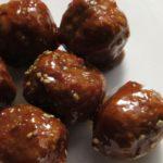 【ソレダメ】冷凍作り置き豚小間肉団子の作り方を紹介!松本有美さんのレシピ