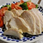 【きょうの料理】カリカリ鶏のトマポンのっけの作り方を紹介!舘野鏡子さんのレシピ
