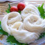 【きょうの料理】もずくレモントマトそうめんの作り方を紹介!舘野鏡子さんのレシピ