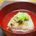 【シューイチ】リュウジさんのレシピ明太クリーム豆乳茶漬けの作り方を紹介!