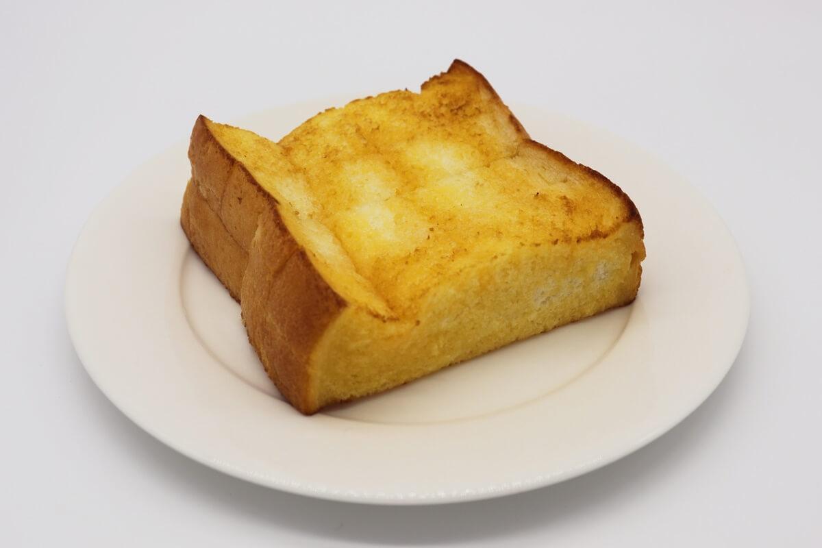 超時短フレンチトースト