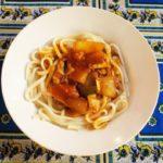 【きょうの料理】トマト肉うどん~ラグマンの作り方を紹介!荻野恭子さんのレシピ