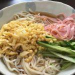 【きょうの料理】トロトロ豆腐ソースうどんの作り方を紹介!舘野鏡子さんのレシピ