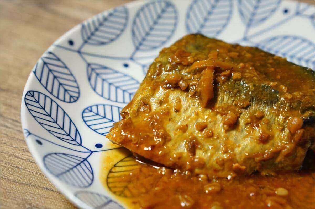 【あさイチ】さばのみそ煮の作り方を紹介!小田眞規子さんのレシピ