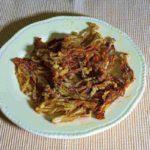 【おかずのクッキング】揚げえのきの作り方を紹介!土井善晴さんのレシピ