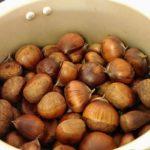 【きょうの料理】蒸し栗の作り方を紹介!前沢リカさんのレシピ