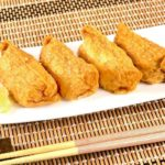 【サタプラ】しば漬けのタルタルソースでお稲荷さんの作り方を紹介!稲垣飛鳥さんのレシピ