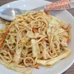 【相葉マナブ】北海道名産品レシピ!やみつきタコ焼きそばの作り方を紹介!