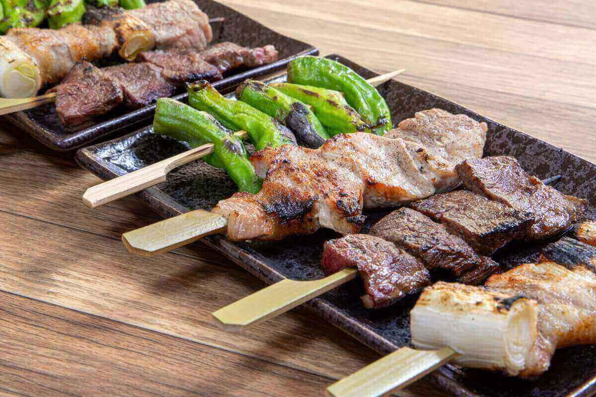 【あさイチ】豚肉の串焼きの作り方を紹介!シリワン・ピタウェイさんのレシピ