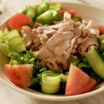 【きょうの料理】豚しゃぶとブロッコリーマヨサラダの作り方を紹介!関岡弘美さんのレシピ
