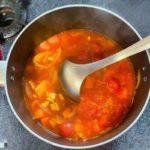 【クックルン】れんこんのレシピ!ゴロゴロ野菜のミネストローネの作り方を紹介!
