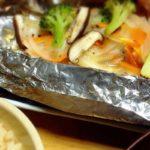 【きょうの料理】たいのイタリア風ホイル焼きの作り方を紹介!瀬尾幸子さんのレシピ