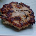 【すイエんサー】やけくそハンバーグの作り方を紹介!井戸田潤さんのレシピ