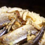 【きょうの料理】大原千鶴さんのレシピ!さんまの炊き込みご飯の作り方を紹介!