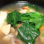 【ゲンキの時間】モッツアレラチーズの京風味噌汁の作り方を紹介!ヘルシー和チーズレシピ