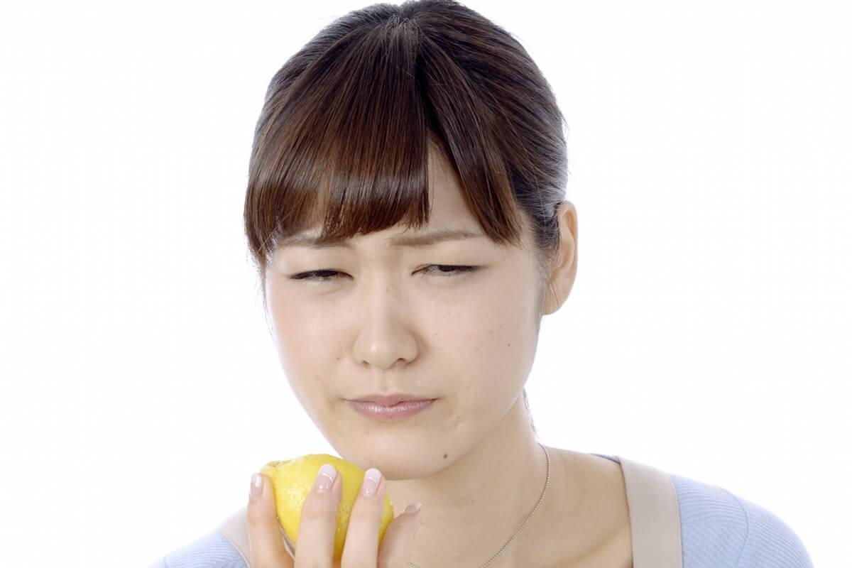 日本一すっぱい食べ物は実際どれなのか?