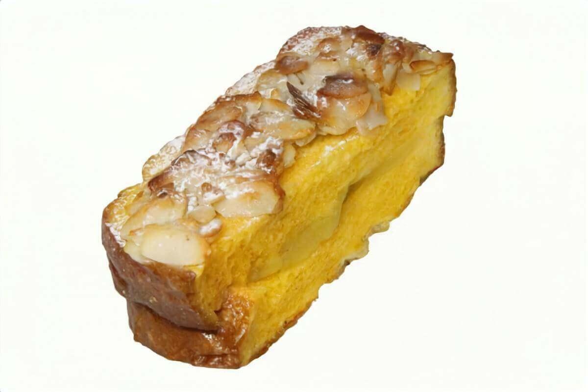 【きょうの料理】アーモンドクリームトーストの作り方を紹介!藤野貴子さんのレシピ