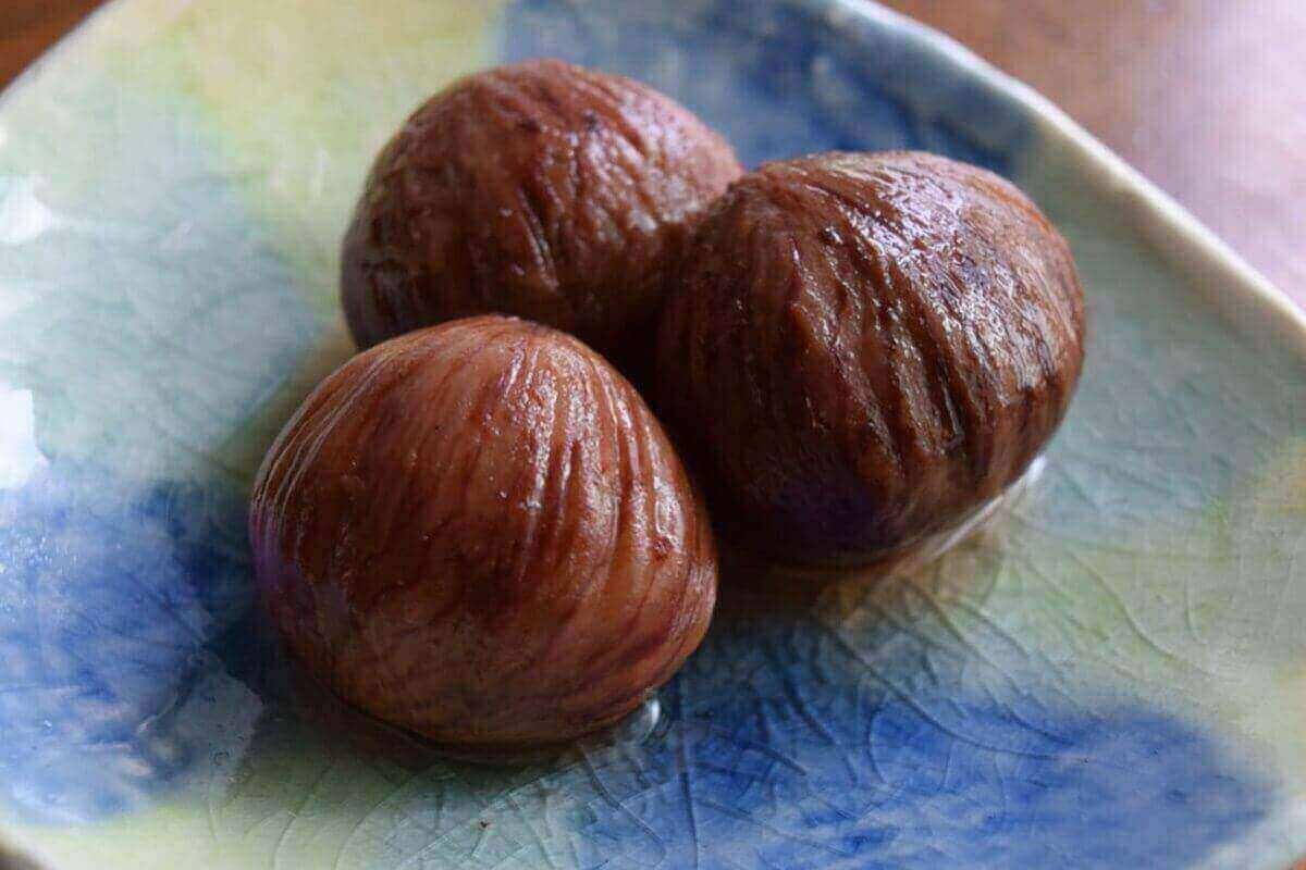 【きょうの料理】栗の渋皮煮の作り方を紹介!前沢リカさんのレシピ