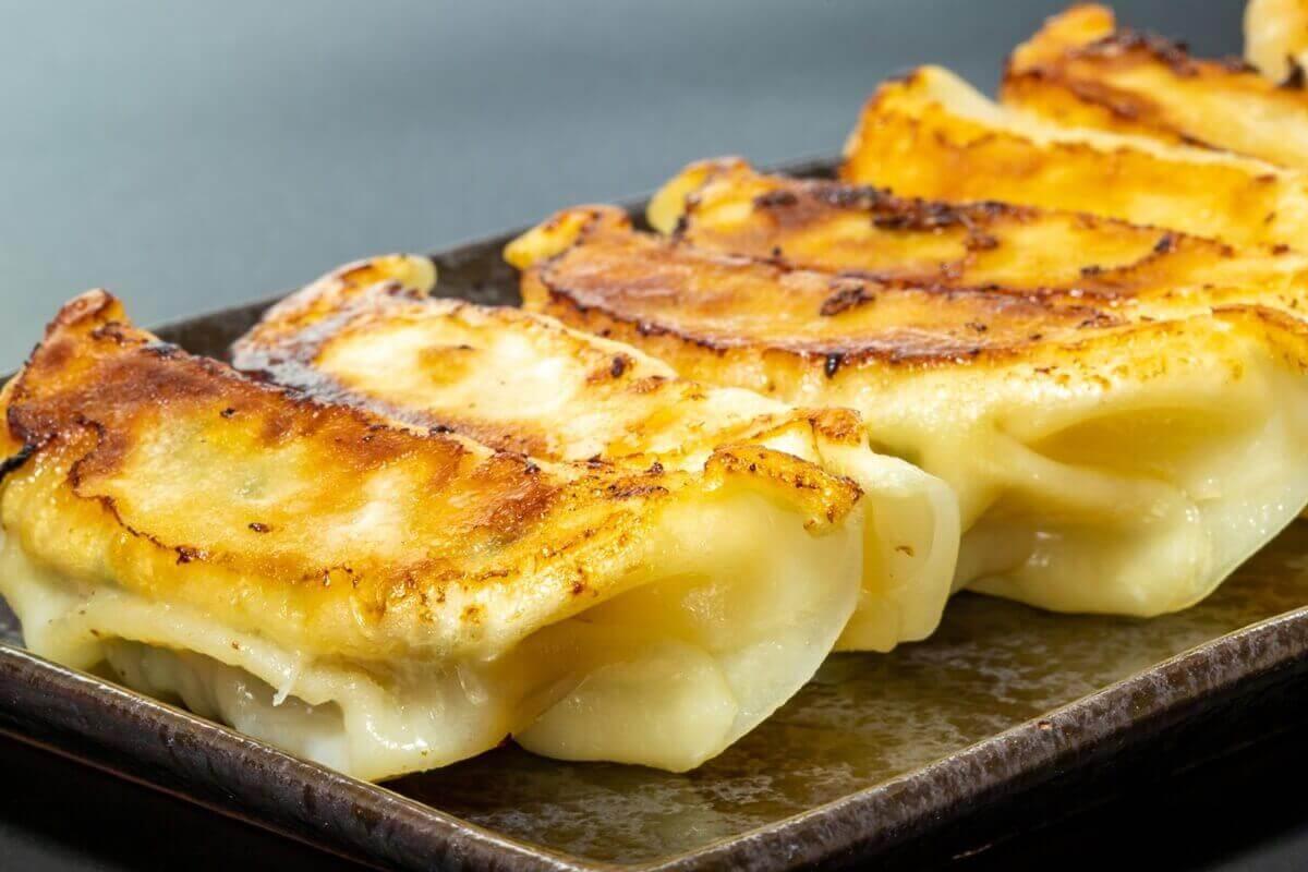 【クックルン】豚ひき肉のレシピ!スティックぎょうざの作り方を紹介!