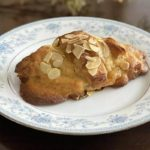 【きょうの料理】アーモンドクリームクロワッサンの作り方を紹介!藤野貴子さんのレシピ