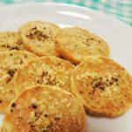 【きょうの料理】チーズクッキーの作り方を紹介!藤野貴子さんのレシピ