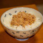 【ゲンキの時間】粉チーズ和え納豆の作り方を紹介!ヘルシー和チーズレシピ
