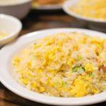 【ジョブチューン】とろろふわふわ炒飯の作り方!冷凍炒飯アレンジバトルレシピ
