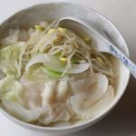 【きょうの料理】余り食材のうまみたっぷりスープの作り方を紹介!佐々木浩さんのレシピ