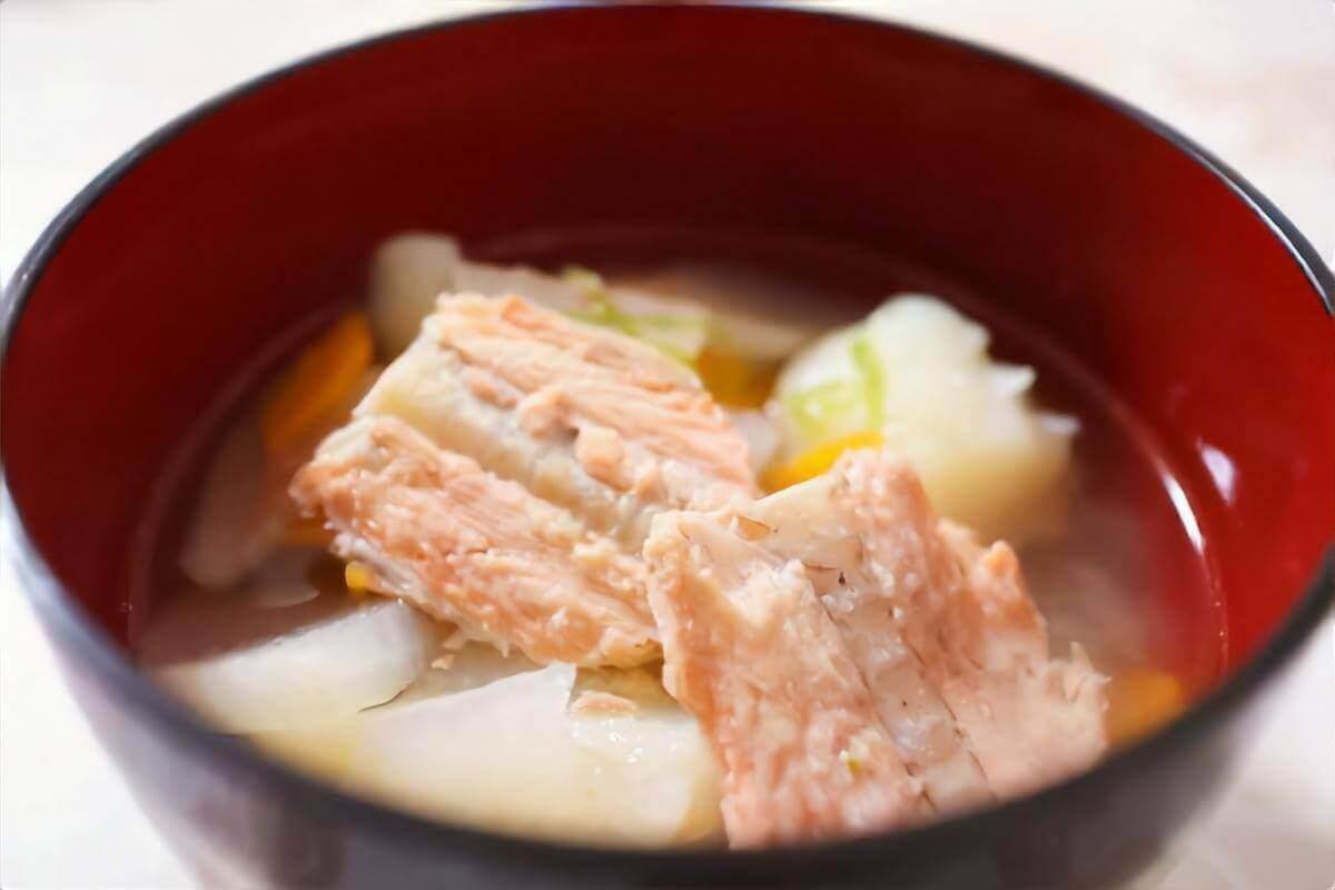 【あさイチ】鮭じゃがの作り方を紹介!黒瀬佐紀子さんのレシピ