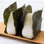 【あさイチ】究極の塩むすびの作り方を紹介!三浦洋介さんのレシピ