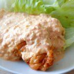 【キャスト】チキン南蛮用簡単万能タルタルソースの作り方を紹介!玉城信仁さんのレシピ
