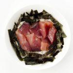 【サタプラ】サラダの旨たれでマグロの漬け丼の作り方を紹介!稲垣飛鳥さんのレシピ