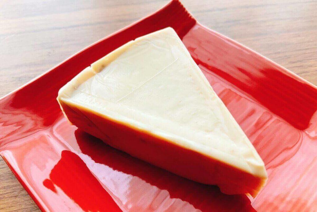 和風チーズシュー