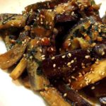 【おしゃべりクッキング】なすの辛味和えの作り方を紹介!石川智之さんのレシピ