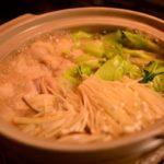【きょうの料理】豚しゃぶとピーラー野菜の火鍋風の作り方を紹介!重信初江さんのレシピ