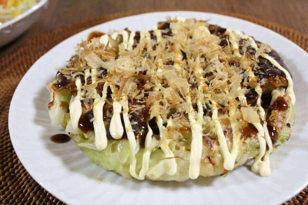 関西王道 豚玉