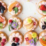 【土曜はナニする】フルーツカンジョンの作り方を紹介!福本美樹さんのレシピ